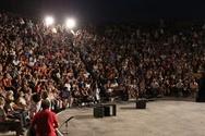 Sold Out η 'Αντιγόνη' του Σοφοκλή στην Πάτρα - Δείτε φωτογραφίες