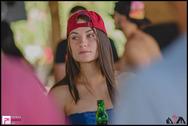 Dino Mfu στο Ibiza Beach Bar - Louros Beach - Μεσολόγγι 07-08-16 Part 3/3