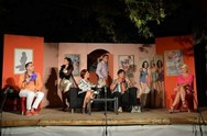 Το θεατρικό έργο «Της θείας τα καμώματα» έρχεται στα Καλάβρυτα