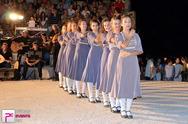 Πάτρα: Tο χορευτικό τμήμα του Δήμου θα διαβεί και φέτος τα... μονοπάτια της Ζωιτάδας