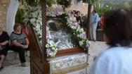 Πάτρα: Πλήθος πιστών στο Γηροκομειό - Ποιες άλλες περιοχές γιορτάζουν