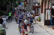 Όλα έτοιμα στην Άνω Χώρα Ναυπακτίας για το ραντεβού της ορεινής ποδηλασίας