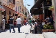 Η Πάτρα το φετινό καλοκαίρι έχει πέραση στους τουρίστες!