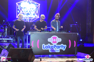 Lake Party Τριχωνίδα Live Μέλισσες - Rec - Playmen - The Mode - Ghali 18-08-16 Part 4/8