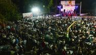Το διήμερο των εκδηλώσεων στο 42ο Φεστιβάλ ΚΝΕ - «Οδηγητή» στην Πάτρα