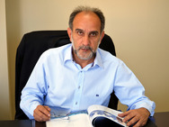 Συγχαρητήριο μήνυμα του Περιφερειάρχη Απ. Κατσιφάρα για τις Πανελλαδικές Εξετάσεις