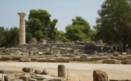 Διεθνές συνέδριο για την Αρχαία Ελλάδα και τον σύγχρονο κόσμο