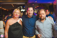 Casino Rio 20 years celebration staff Prive Party at Sea Through 25-08-16 Part 2/2