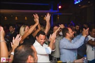 Casino Rio 20 years celebration staff Prive Party at Sea Through 25-08-16 Part 1/2