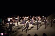 Μια χορευτική πανδαισία στα ορεινά της Κρήνης με θέα... όλη την Πάτρα (pics+video)