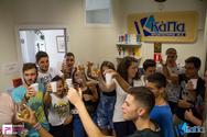 Πάτρα: Οι μαθητές του ΚάΠΑ έγιναν αυτό που ονειρεύονταν, μέσα από τις Πανελλήνιες! (pics)