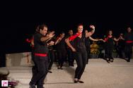 """""""Στα μονοπάτια της Ζωιτάδας"""" στο Ανοιχτό Θέατρο Κρήνης 25-08-16 Part 2/3"""