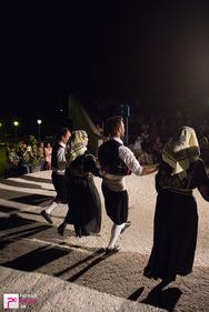 """""""Στα μονοπάτια της Ζωιτάδας"""" στο Ανοιχτό Θέατρο Κρήνης 25-08-16 Part 3/3"""