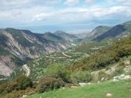 Οδοιπορικό στο Παναχαϊκό - Το βουνό που 'σκεπάζει' την Πάτρα (pics)
