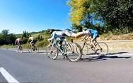 Ο... άπιαστος ποδηλάτης (video)