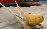 Απαγορεύτηκε η αναχώρηση πλοίου από το λιμάνι της Πάτρας