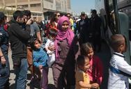 Ηλεία: Μόνιμα οι πρόσφυγες στην Μυρσίνη