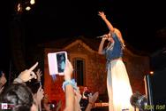 Εκπληκτική όπως πάντα, η Νατάσσα Μποφίλιου απογείωσε τα Παλαιά Σφαγεία! (φωτο)