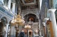 Πάτρα: Πανηγυρίζει ο ιερός ναός της Παντάνασσας - Το πρόγραμμα των εκδηλώσεων