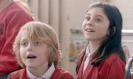 Όταν τα κοινωνικά στερεότυπα περνούν στις συνειδήσεις των παιδιών (video)