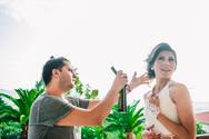 Swarovski Wedding - Backstage μιας εκπληκτικής φωτογράφισης στην Πάτρα!