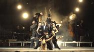 Οι δάσκαλοι της Tanguera Tango Αrgentino Patras πάνε Ηρώδειο! (pics)