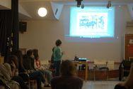 Πάτρα: Πρόγραμμα 'ΠΡΟ-ΝΟΙΑ' για παιδιά από τη Κίνηση Πρόταση