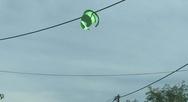 Αιγιάλεια: «Ιπτάμενες» πλαστικές λεκάνες λόγω κακοκαιρίας
