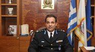 Παραιτήθηκε ο Αρχηγός της Πυροσβεστικής