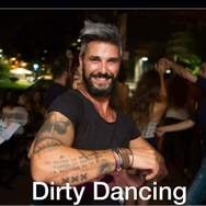 Salsa & Bachata workshop with Stathis Bogdanos (Dr Bo) στο Dirty Dancing