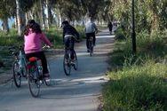 Προσοχή: 'Παγίδα' για ποδηλάτες στο νότιο πάρκο της Πάτρας
