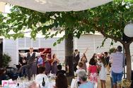 Ασπασία-Ζωή & Λουκάς - Η βάπτιση, το γραφικό χωριουδάκι και το γλέντι στην Ροδινή!