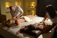 Πήγαμε στο MoreA massage και νοιώσαμε την απόλυτη εμπειρία μασάζ!