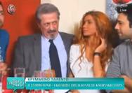 Πάολα: H guest εμφάνιση της τραγουδίστριας σε κυπριάκη σειρά (video)