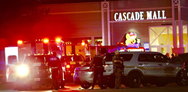 Πυροβολισμοί σε εμπορικό κέντρο των ΗΠΑ - Τουλάχιστον 4 νεκροί (pic+video)