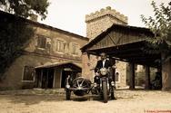 Λέσχη Κλασικής Μοτοσυκλέτας & Vespa club βάζουν 'τα καλά τους' για να παρελάσουν στην Πάτρα!