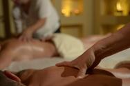 Το MoreA massage κάνει πάρτυ εγκαινίων με δώρα και πολλές... εκπλήξεις!