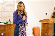 Παρουσίαση βιβλίου της Ελένης Πετρουλάκη στο Ξενοδοχείο «Βυζαντινό» 27-09-16