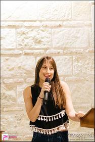 Πάτρα: Η Ελένη Πετρουλάκη παρουσίασε το νέο της βιβλίο μιλώντας για την παιδική παχυσαρκία!