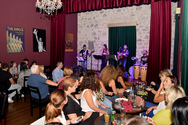Υπέροχη η L.I.T. Band στο Royal Theater! (pics)