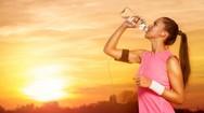 Ποια είναι η σωστή κατανάλωση νερού πριν και μετά την άσκηση;