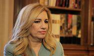 Γεννηματά: 'Απαράδεκτες και προκλητικές οι δηλώσεις του τουρκικού ΥΠΕΞ'