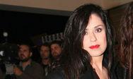 Μαρία Τζομπανάκη: «Δέχτηκα μηνύματα μεγάλης κακίας για το γάμο μου» (video)