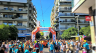 Run Greece: Πλήθος Πατρινών ξεχύθηκε στο κέντρο της πόλης για καλό σκοπό (pics)