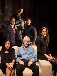'Δεύτερη Φωνή' στο θέατρο Αποθήκη