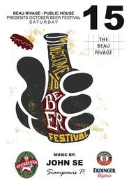 Welcome to Beer Festival at Beau Rivage