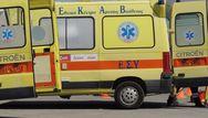 Πάτρα: Πέθανε η 80χρονη που παρασύρθηκε από τον Προαστιακό