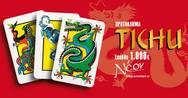 Πρωτάθλημα Tichu ξεκινάει στην Πάτρα και έχει έπαθλο 1.000 ευρώ!