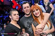 Nikos Vourliotis @ Nitro Club Amaliada 17-12-11