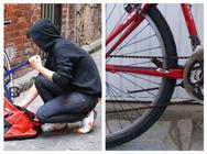 Πάτρα: Άγνωστοι έκλεψαν ποδήλατο από πολυκατοικία στα Προσφυγικά